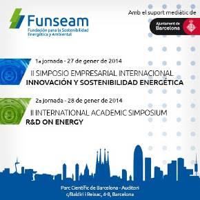 Programa II Simposio Empresarial Internacional Funseam