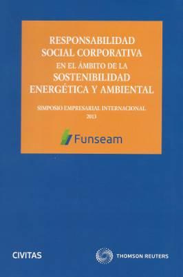 Libro RSC en el ámbito de la sostenibilidad energetica y ambiental